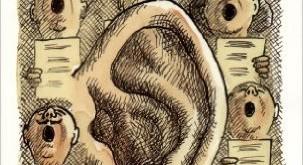 Anatomie d'un choeur