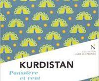 Kurdistan – Poussière et vent