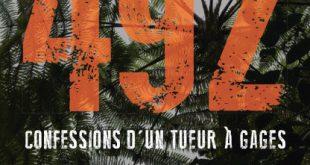 492 – Confessions d'un tueur à gages